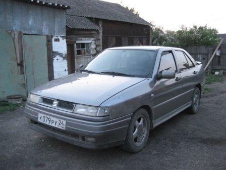 SEAT Toledo 1991 - отзыв владельца