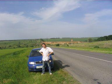Skoda Fabia, 2006