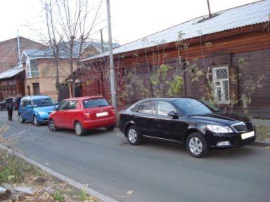 Skoda Octavia, 2010