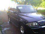 SsangYong Musso 2004 отзыв автора | Дата публикации 03.07.2009.