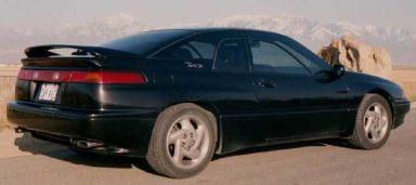 Subaru Alcyone, 1993