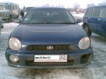 Subaru Impreza 2000 отзыв автора   Дата публикации 14.06.2008.
