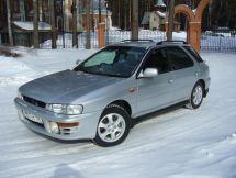 Subaru Impreza 1997 отзыв автора   Дата публикации 18.03.2009.