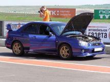 Subaru Impreza 2003 отзыв автора   Дата публикации 28.07.2011.