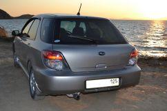 Subaru Impreza 2006 отзыв автора   Дата публикации 30.09.2011.