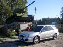Subaru Impreza 2001 отзыв автора | Дата публикации 02.05.2012.
