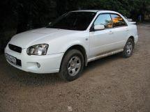 Subaru Impreza 2003 отзыв автора   Дата публикации 16.07.2012.