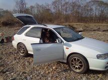 Subaru Impreza 2000 отзыв автора   Дата публикации 17.07.2012.