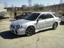 Subaru Impreza 2001 отзыв автора   Дата публикации 07.10.2012.