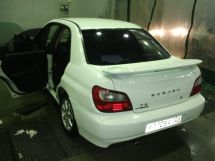 Subaru Impreza 2002 отзыв автора   Дата публикации 27.10.2012.