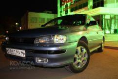 Subaru Impreza, 1993