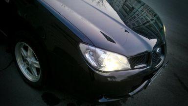 Subaru Impreza 2005 отзыв автора   Дата публикации 26.03.2011.