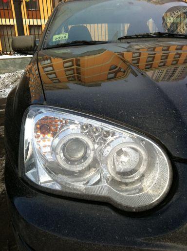 Subaru Impreza 2004 отзыв автора | Дата публикации 22.03.2012.