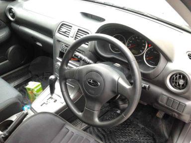 Subaru Impreza 2004 отзыв автора | Дата публикации 06.04.2012.