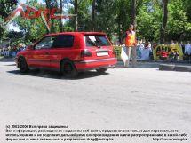 Subaru Impreza WRX, 1999