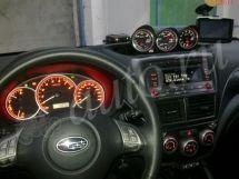 Subaru Impreza WRX, 2007