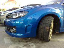 Subaru Impreza WRX STI, 2008