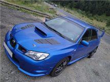 Subaru Impreza WRX STI, 2005