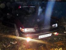 Subaru Legacy, 1992
