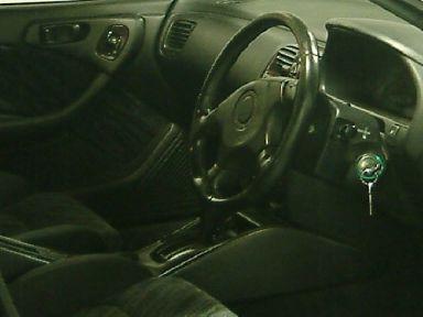 Subaru Legacy 1997 отзыв автора | Дата публикации 04.09.2007.