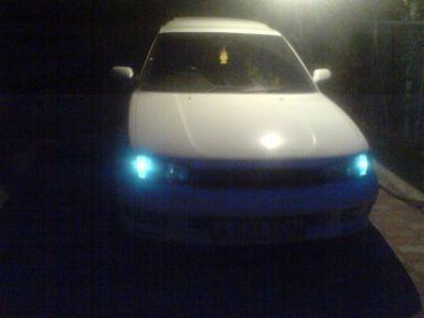 Subaru Legacy 1997 отзыв автора | Дата публикации 10.11.2008.