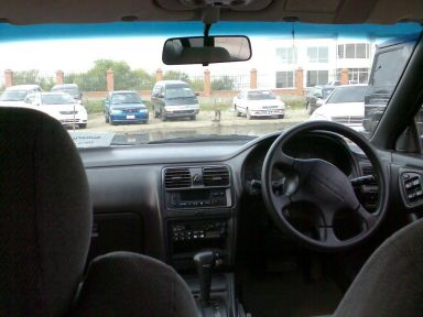 Subaru Legacy 1997 отзыв автора | Дата публикации 03.01.2010.