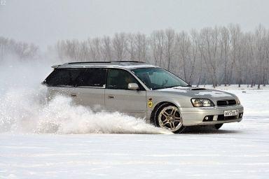 Subaru Legacy 1999 отзыв автора | Дата публикации 24.03.2010.