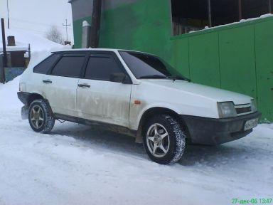 Subaru Legacy 2003 отзыв автора | Дата публикации 26.05.2011.