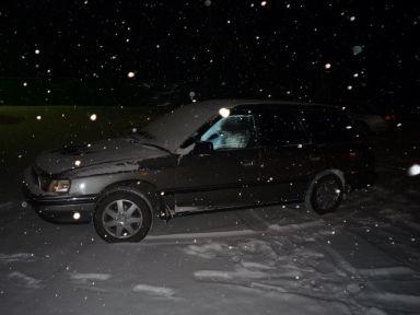 Subaru Legacy 1989 отзыв автора | Дата публикации 09.10.2012.