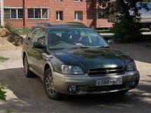 Subaru Legacy Lancaster, 2000