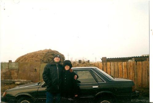 Subaru Leone 1984 - отзыв владельца