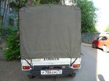 Subaru Sambar, 2006