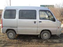 Subaru Sambar, 2008