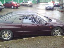 Subaru SVX, 1993
