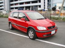 Subaru Traviq, 2003