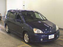 Suzuki Aerio, 2003