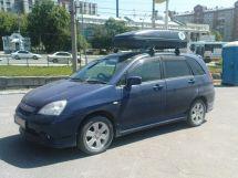 Suzuki Aerio, 2002