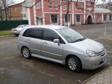 Suzuki Aerio 2004 отзыв автора | Дата публикации 30.01.2011.