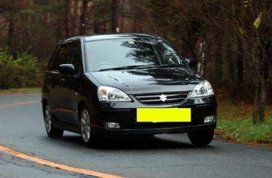 Suzuki Aerio 2004 отзыв автора | Дата публикации 11.03.2013.