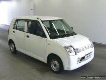 Suzuki Alto, 2007