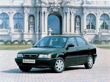 Suzuki Baleno, 1997