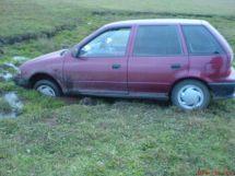 Suzuki Cultus, 1995