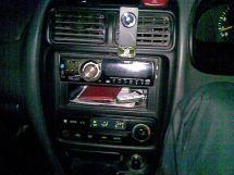 Suzuki Cultus, 2001