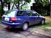 Suzuki Cultus, 1998