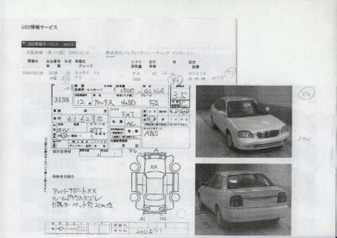 Suzuki Cultus 2000 - отзыв владельца
