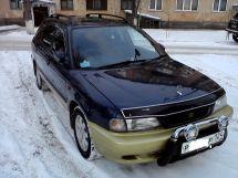 Suzuki Cultus Crescent, 1996