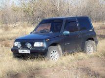 Suzuki Escudo, 1990