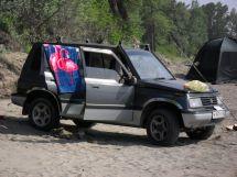 Suzuki Escudo, 1991
