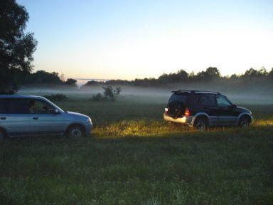 Suzuki Escudo 1998 отзыв автора | Дата публикации 18.03.2009.