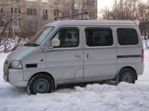 Suzuki Every, 1999